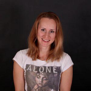 Андреева Таня